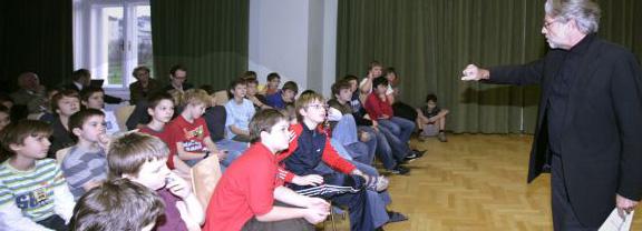 """Symposium """"Präsenz und Performance"""""""